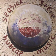 Seasick Steve - Hubcap Music (2013)  CD  NEW/SEALED  SPEEDYPOST