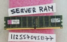 4GB DDR2 PC26400P  PC2-6400P 800  800MHZ 240PIN RDIMM DUAL RANK 2RX4 256X4