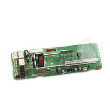 Scheda elettronica originale lavatrice haier , codice 0021800013