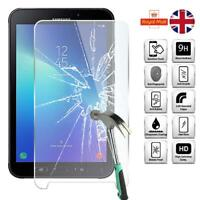 Tempered Glass Screen Protector Cover For Samsung Galaxy Tab Active 2 WI-FI
