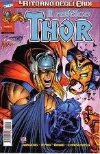 Il mitico Thor 17 -  Ed. Marvel Panini