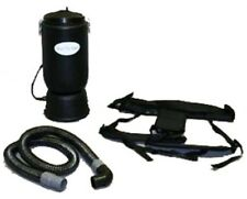 Dustcare Backpack Vacuum Cleaner with hose and attachment
