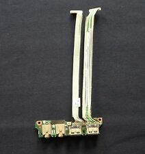 HP Compaq 8510p 8510w Audio + USB Board 455426-001