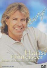 "HANSI HINTERSEER ""BEST OF "" DVD NEU"