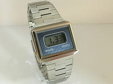 Imado Swiss ESA 9315 ref.101 221 036 Quartz LCD LED Watch M