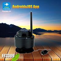 Lucky Wireless Range 20M Fish Finder Unterwasser-Fischkamera für Android IOS