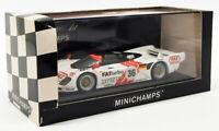 Minichamps 1/43 Scale 430 946436 - Dauer Porsche 963 GT Winner Le Mans 1994