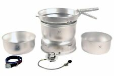 Trangia 25-1 GB Stove Alloy pans with Gas Burner Ultralight