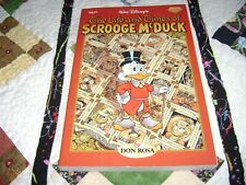 LIFE AND TIMES OF SCROOGE MCDUCK------COMPLETE SERIES IN ONE BOOK