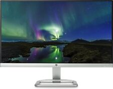 HP 24es Monitor 24 Pollici IPS Full HD