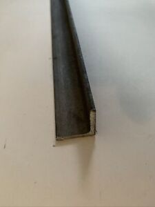 Stainless Steel Angle25 x 25 x 3mm @ 490mm Long