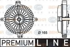 8mv 376 733-041 HELLA EMBRAGUE, ventilador del radiador