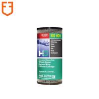 "DuPont WFHDC8001 Carbon Wrap 2 Phase Water Filter Cartridge 10""x4"" 5 Micron"