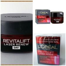 L'OREAL REVITALIFT LASER RENEW Day Cream Advanced Anti-Ageing FAST  DELIVERY