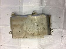 Yamaha Snowmobile Vector Rage Heat Shield 2004+