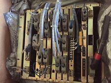 USED FUJI MP371 PLC SYSTEM, I/O MODULES,F770 59 532B,M3925074,UM15A-C,BOXDK