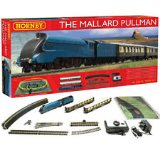 HORNBY Set R1202 The Mallard Pullman Train Set