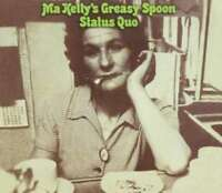 Status Quo - Ma Kelly's Greasy Spoon NEW CD