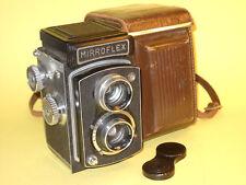 Tougodo Mirroflex - vintage TLR for repair