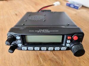 Yaesu FT-7900E VHF/UHF FM Tranceiver