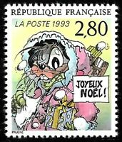 Timbre France  N°2847