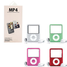 Reproductor MP4 Video Music Radio Imagen de Colores CON MICRO SD 16GB