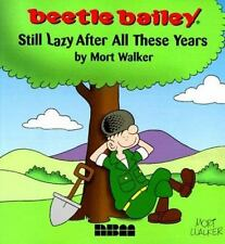 NEW - Beetle Bailey by Walker, Mort