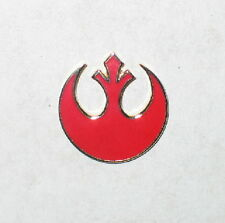 Classic Star Wars Rebel Alliance Red Squadron Logo Cloisonne Pin 1993 Medium NEW