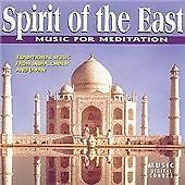 Spirit of the East, Various, Very Good CD