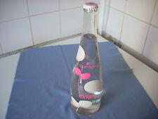 bouteille Evian Courrèges