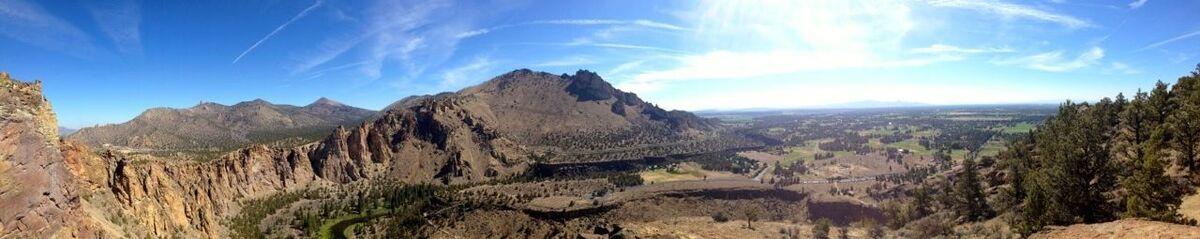 Mountainology