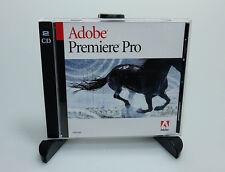 Adobe Premiere Pro for Windows full retail genuine XP/Vista/7
