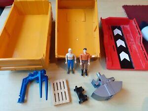 Bruder Truck Parts