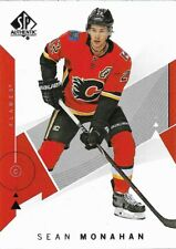 Calgary Flames - 2018-19 SP Authentic - Complete Base Set Team (4)