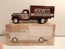 Liberty Classic 75007 1:43 Diecast 1942 Hershey's Chevrolet Van Box Coin Bank