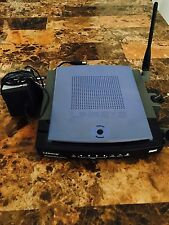 Linksys WRT300N 270 Mbps 4-Port Gigabit Wireless N Router