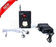 Anti-Spy Detector Device Hidden Camera Rf Signal Bug Tracer Finder Signal Clock