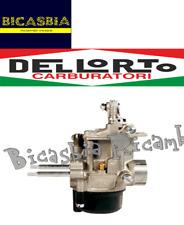 0357 - CARBURATORE DELLORTO 19-19 19 19 VESPA 50 SPECIAL R L N 125 ET3 PRIMAVERA