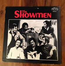 Beat Ita  - The Showmen - OMONIMO - Rare 12'