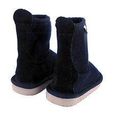 New Charcoal Kids Winter Boots Children Warm Winter Boots Kids Ugg Boots