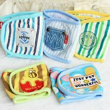 Male Dog Diaper Washable Belly Wrap Dogs Diapers Reusable Band Puppy Bands