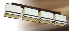 Stilo 236/B4 Deckenleuchte Deckenlampe Designerleuchte Leuchte TOP schöne Lampe