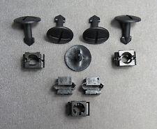 5x Motorschutz Unterschutz Radkasten Schraube Clip für Audi A4 A6 A8 VW Passat