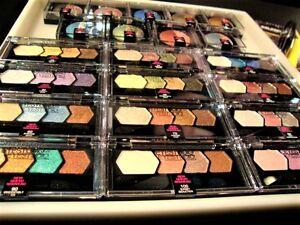 Maybelline Eye Studio Quad Eye Shadow CHOOSE YOUR COLOR B2 Get 20% OFF