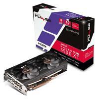 Sapphire Radeon Pulse RX 5500 XT 8GB OC GDDR6 PCIE 4.0 HDMI DP 11295-01-20G