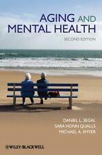Aging and Mental Health by Segal, Daniel L., Qualls, Sara Honn, Smyer, Michael
