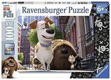 Ravensburger The Secret Life of Pets XXL 100pc Jigsaw Puzzle 10874