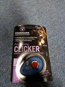 Starmark Pro-Training Clicker (VP121)