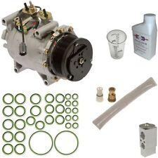 A/C Compressor & Component Kit SANTECH STE fits 02-04 Honda CR-V 2.4L-L4