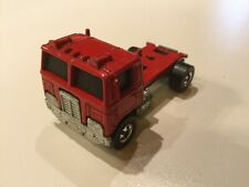 1973 Hotwheels Truck Cab